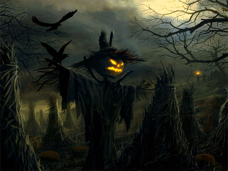 Peacock Quizzes seasonl quiz packs - the Halloween Quiz